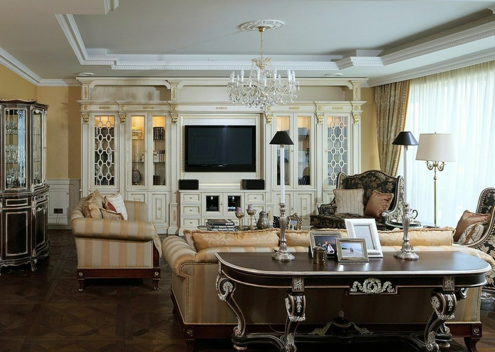 french neoclassical furniture