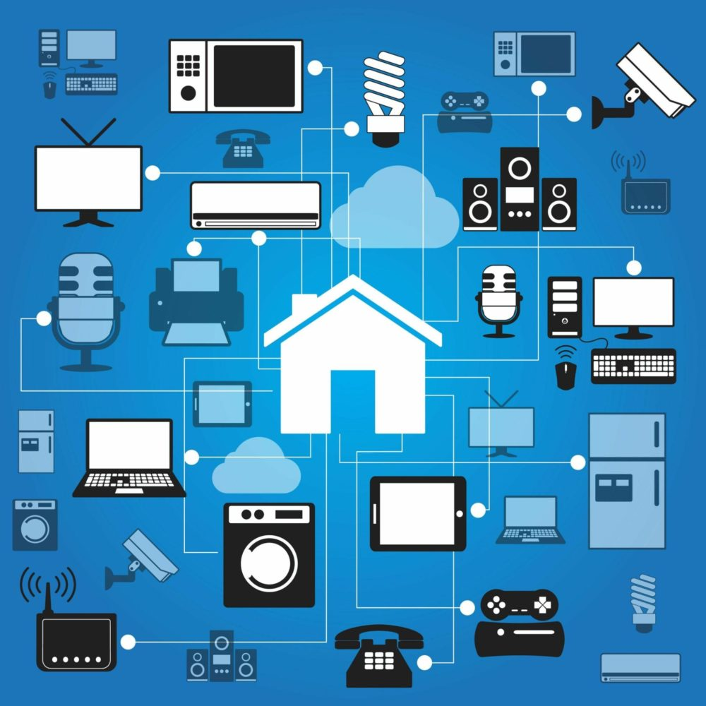 total control home automation