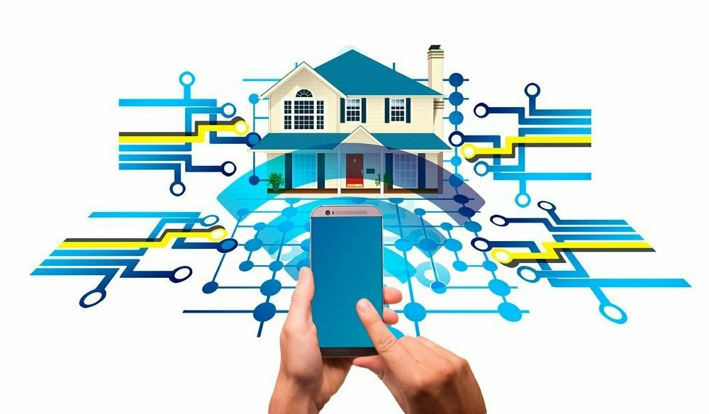 best home automation ideas