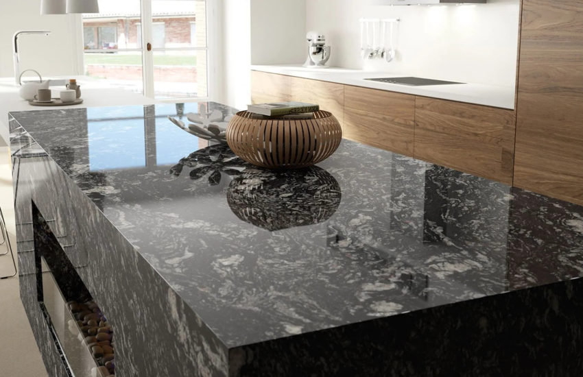 lava stone counter tops