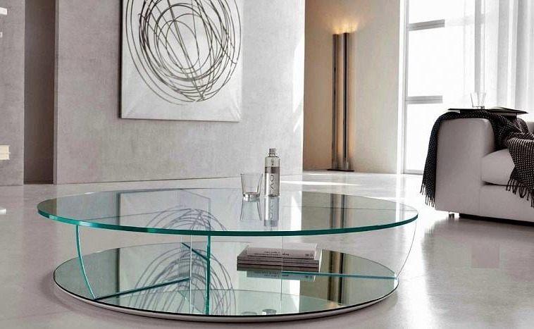Glass in the Interior - How to properly apply in the rooms design
