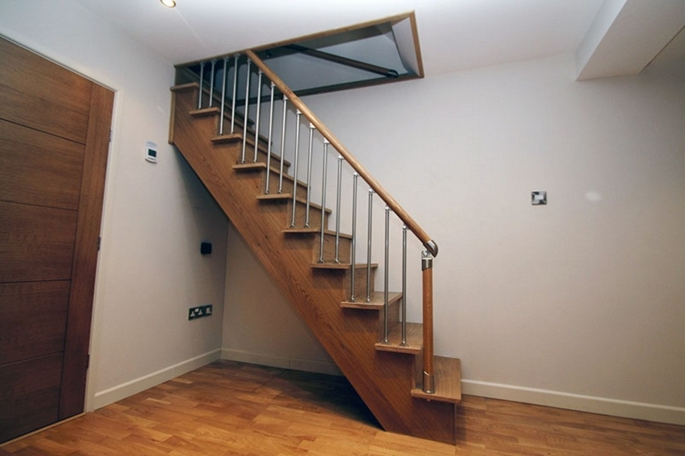 stair alternatives