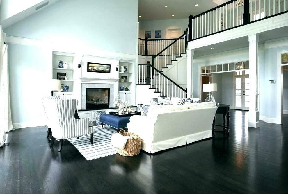 decorating with hardwood floors