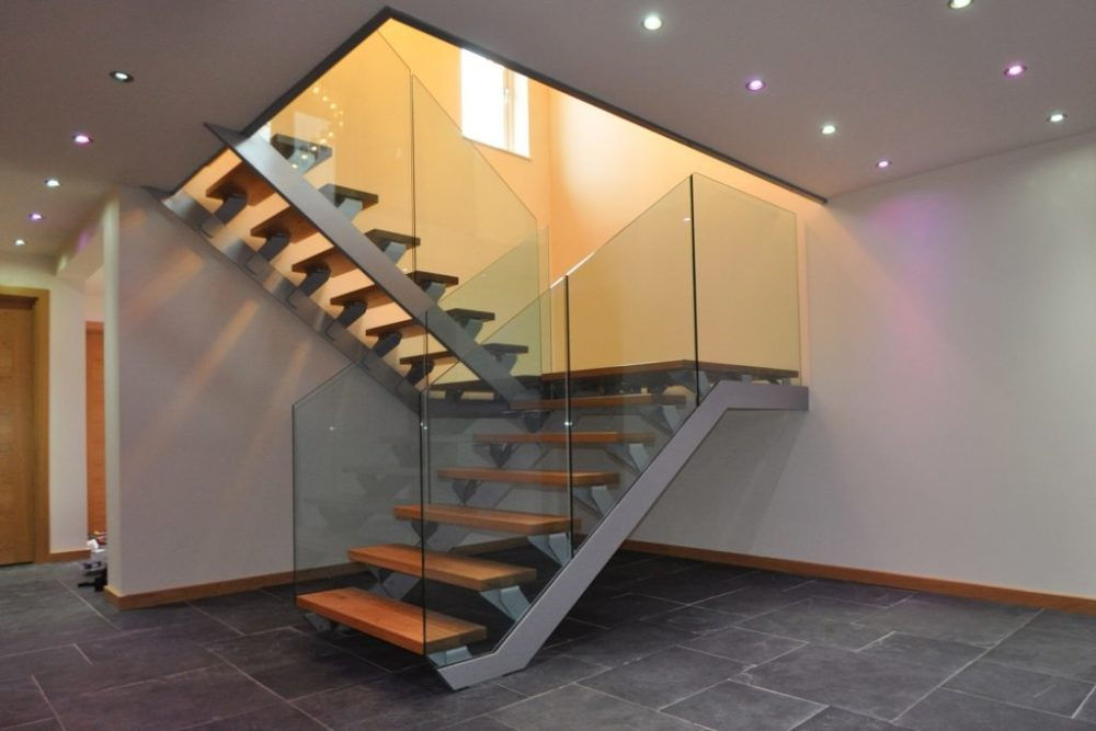 loft stair ideas