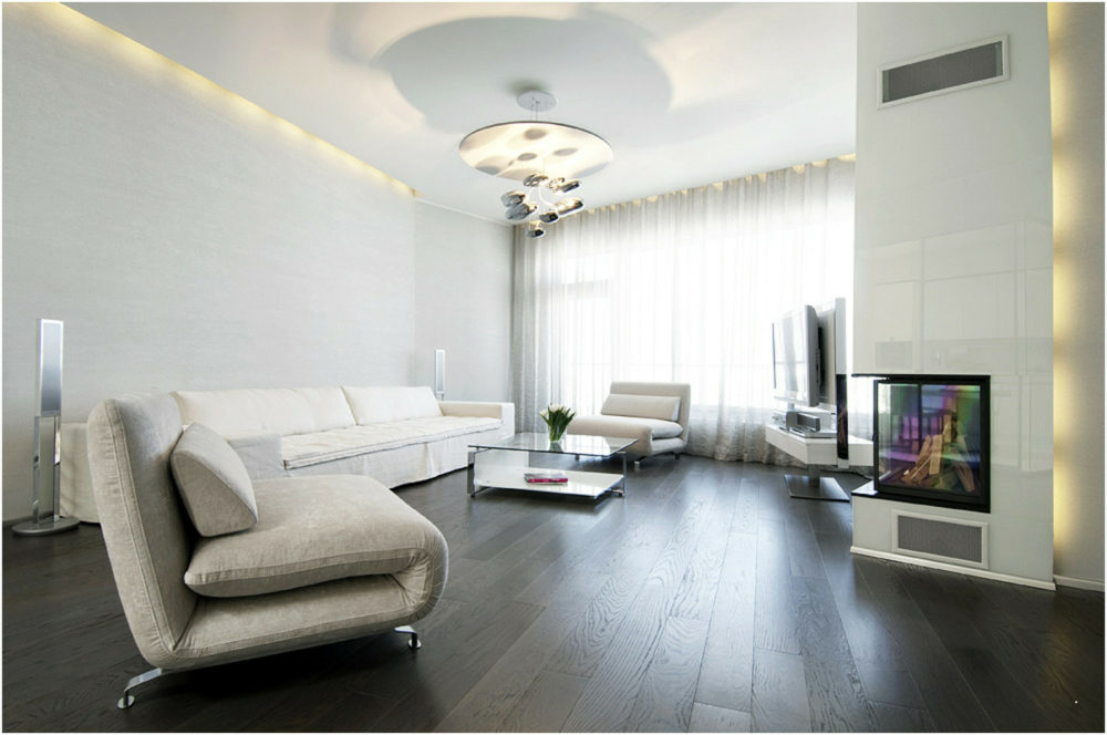 Decorating With Dark Flooring And Light Walls Best Ideas