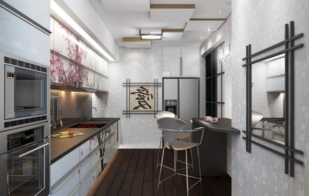japanese kitchen designs